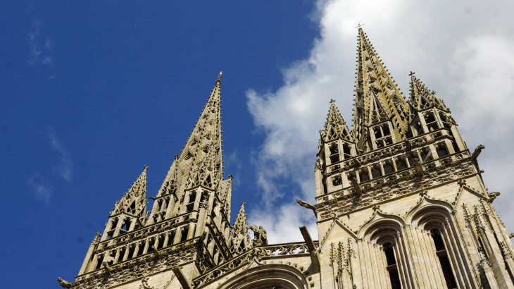 Patrimony and architecture tours in France