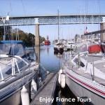 Sail in France
