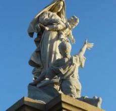 Notre-Dame-Des-Naufragés Pointe du Raz