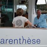 Gilles + La Parenthèse