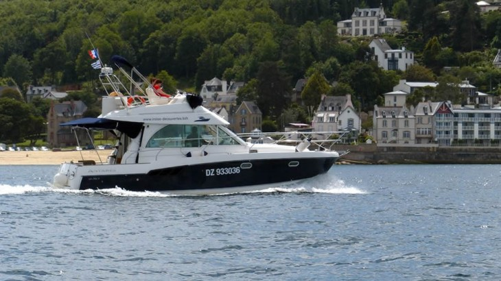 Private Fishing Tours in France