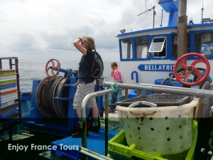 Michele Enjoy France Tours