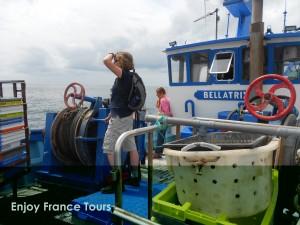 Michele Enjoy France Tours