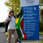 South Africa + Enjoy France Tours CMA Quimper France