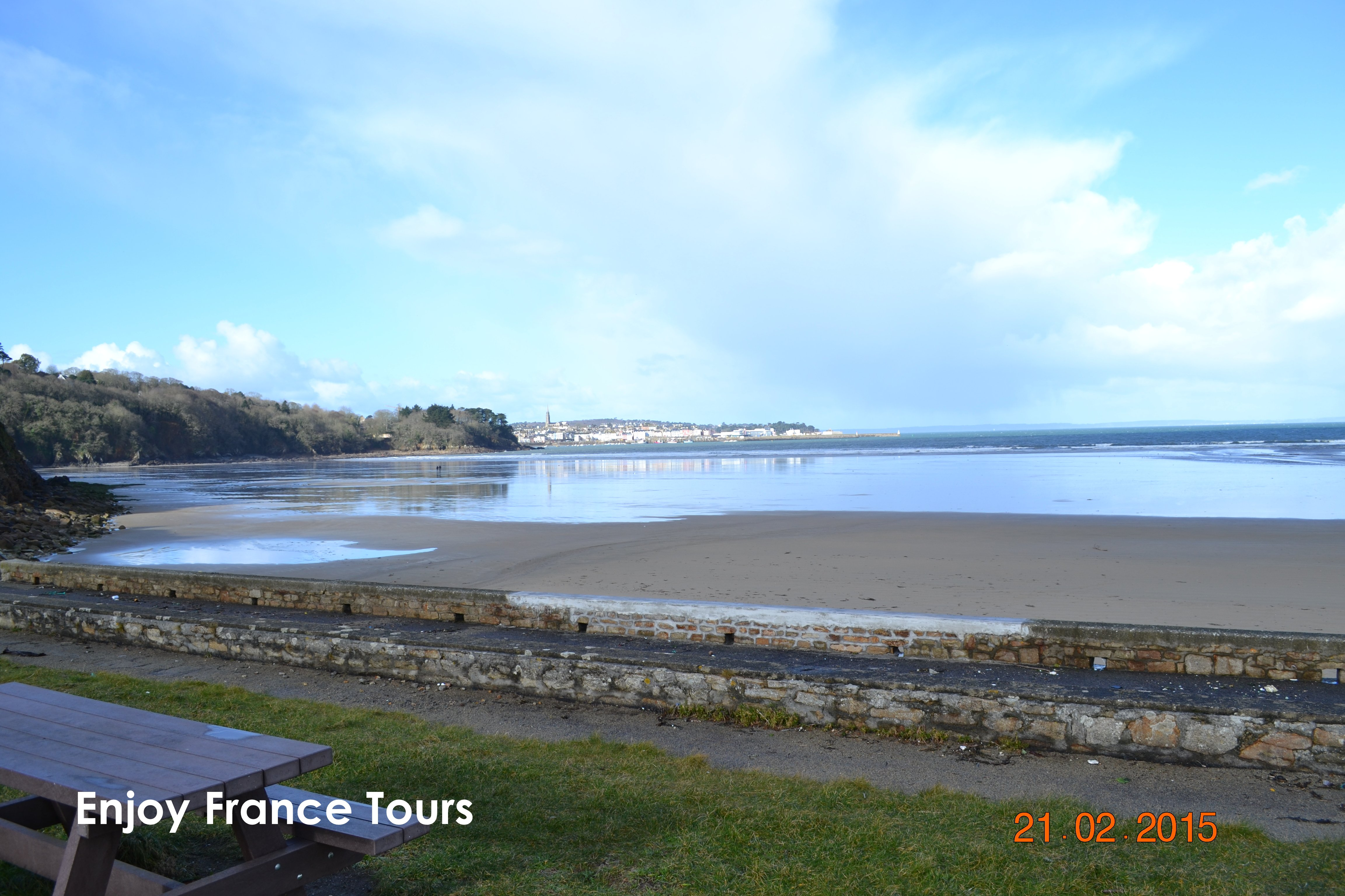 Douarnenez Private Guided Tours