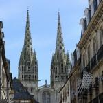 Enjoy France Tours Quimper Brittany France