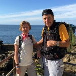 Enjoy France Tours Luxury Guided Hiking at Pointe du Raz