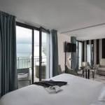 Enjoy France Tours Spa Thalasso **** Golden Tulip Hotel Douarnenez