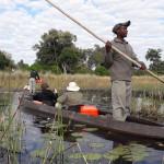 Enjoy Africa Tours Okavango Botswana