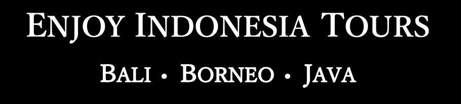 Enjoy Indonesia Tours IT BW