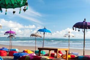 Enjoy Indonesia Tours Bali beach