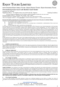 ETL Booking Conditions Page 2