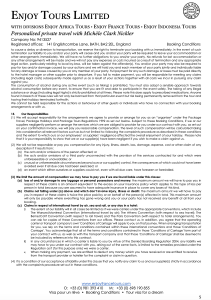 ETL Booking Conditions Page 5
