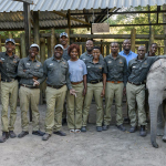 Enjoy Africa Tours EH Team