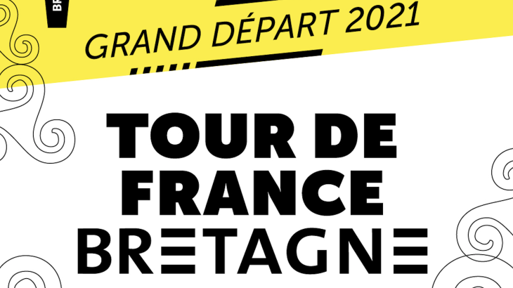 Enjoy France Tours TDF 2021 Bretagne