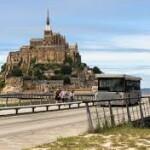 Enjoy France Tours Le Mont Saint Michel