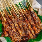 Enjoy Indonesia Tours Delicious Indonesia Dishes